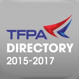 TFPA Directory 2015-2017