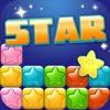 Pop Candy Star Blast-Match 3 switch crush puzzle game