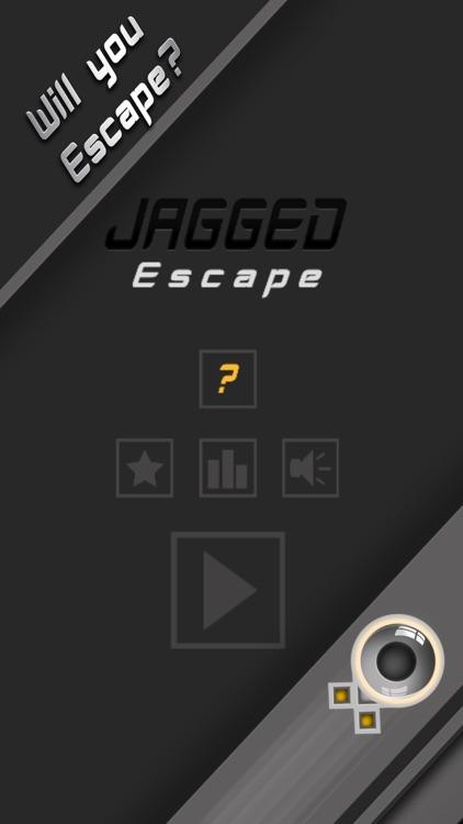Jagged Escape