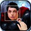 Superhero Face Maker - Replace any Face with Super Hero Costume & be a Superhero