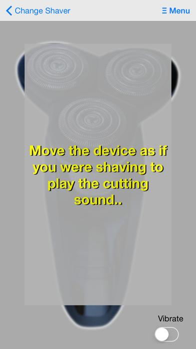 点击获取Fun Shaver