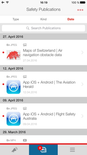 Flight Safety Swiss Air Force on the App Store
