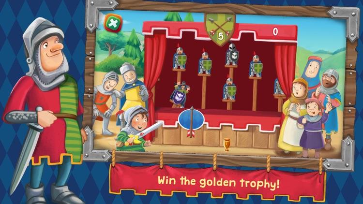 Vincelot: An Interactive Knight's Adventure screenshot-3
