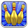 Gutterball - Golden Pin Bowling - Skunk Studios, Inc. Cover Art