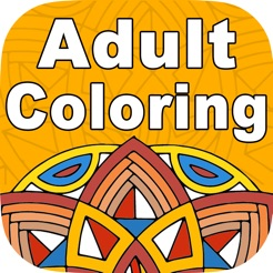 Mandala Coloring Book Paint Games For Adults And Girls Mandela Free Grown Ups 4