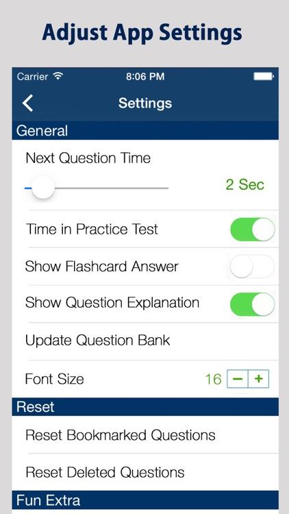 CIC CMP - Q&A Exam Prep Guide screenshot-4
