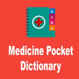 Medicine Pocket Dictionary