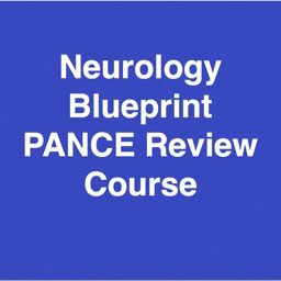 Neurology Blueprint PANCE PANRE Review Course