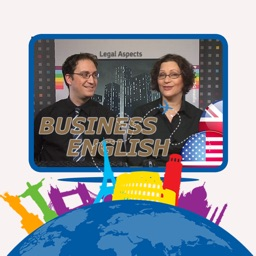 BUSINESS ENGLISH (Video Course) (5XENGBUSVIMdl)
