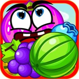 Yamo Fruit Combos: Line Fruit