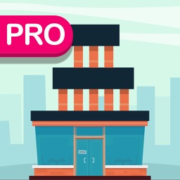 Restaurant Tower Forge Pro - Stack The Blocks