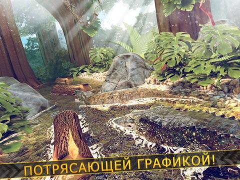Скачать крокодил милый симулятор бесплатно веселье ферма животное игра для детей