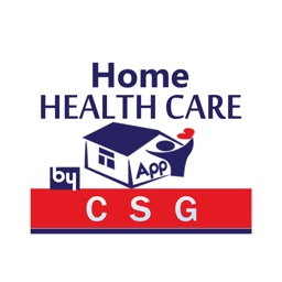 Home Healthcare App by CSG
