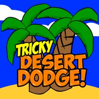 Codes for Tricky Desert Dodge Hack