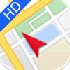 Good Maps - for Google Maps, with Offline Map, Directions, Street Views and More - dazuiba.me