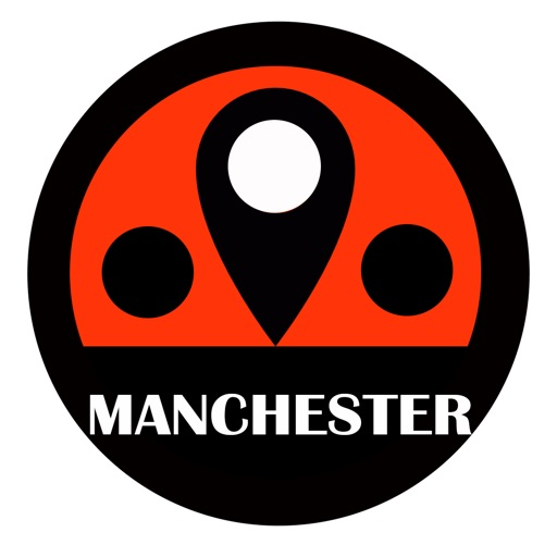 Manchester travel guide with offline map and metro transit by BeetleTrip