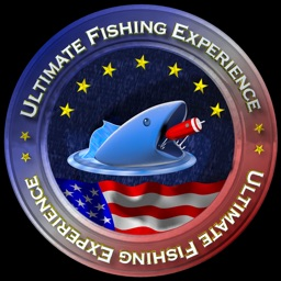 Ultimate Fishing Experience American Hero Edition