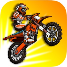 Extreme Hill Rider - Mountain Bike Race