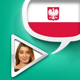Polish Video Dictionary - Learn and Speak with Video Phrasebook
