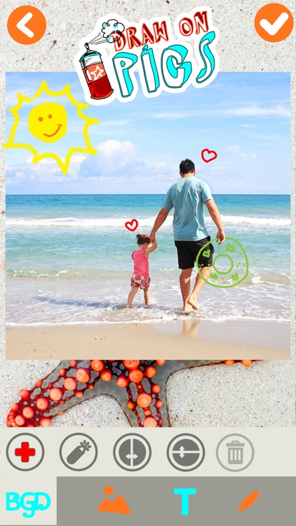 Draw on Pics Free Photo Studio – Best Photos Editor for your Picture.s screenshot-3