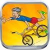 Cycle Rage