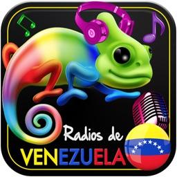 Emisoras de Radio en Venezuela