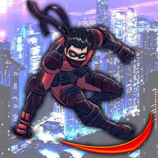 Escalate Running Cool - Skill Jump Amazing icon