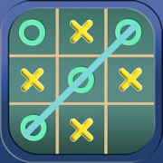 Tic Tac Toe - Free Board Puzzle Pack: Search & Find Word, Unblock, Sudoku