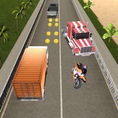Activities of Highway Moto Race