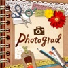 Photograd 簡単!かわいい写真加工・無料カメラ