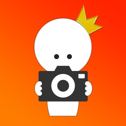MyTopPhotos - Organize & share your best moments