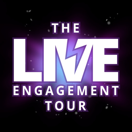 The Live Engagement Tour