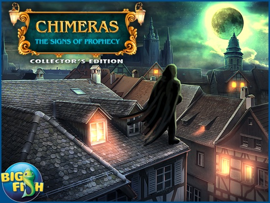 Chimeras: The Signs of Prophecy - A Hidden Object Adventure (Full)のおすすめ画像5