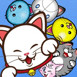TUMU CAT - Easy 3 match puzzle!