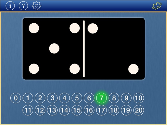 Domino Addition on the App Store