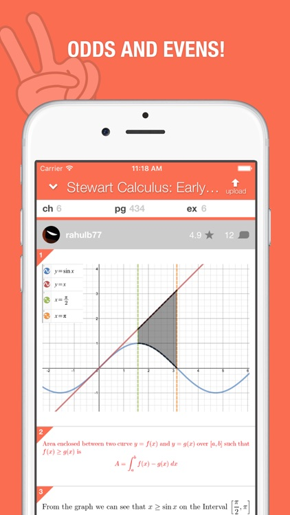 Slader - Homework Solutions & Answers