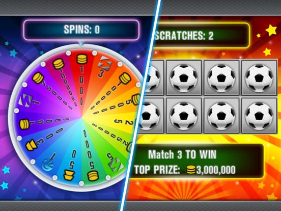 Football Kicks: Title Race-ipad-4