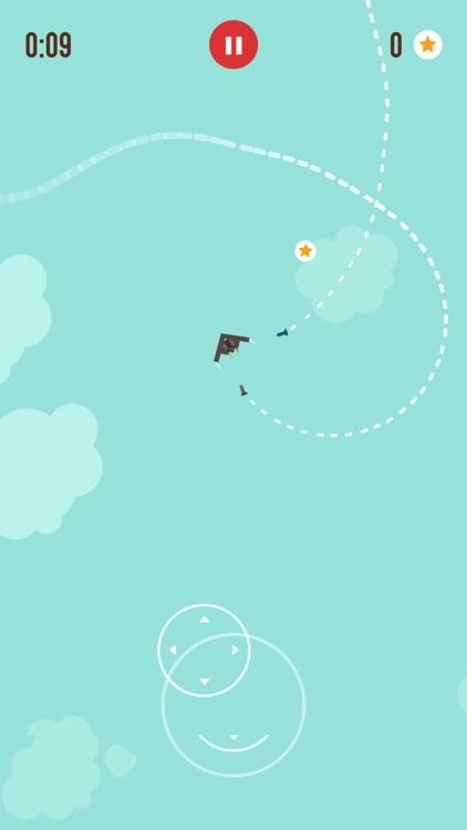 Missiles! screenshot-3