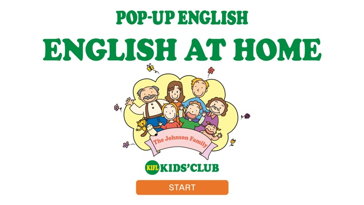 POP-UP ENGLISH TV