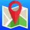 App Icon for PokéAlert - Push Notifications for Pokémon GO App in Azerbaijan IOS App Store