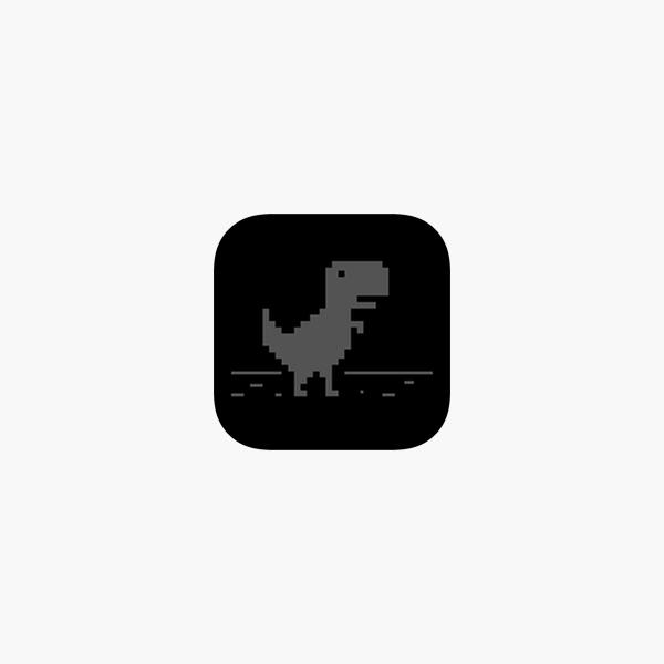 T Rex Runner On The App Store