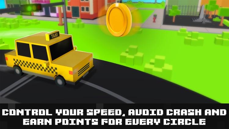 Pixel Car Racing: Loop Drive