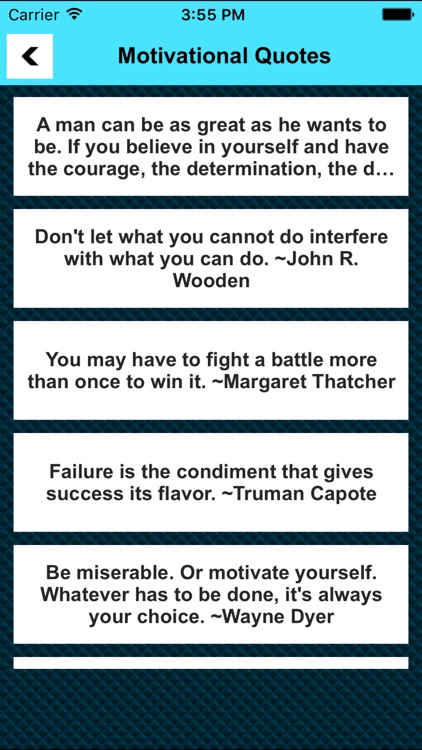 Best Inspirational-Motivational Quotes nook share