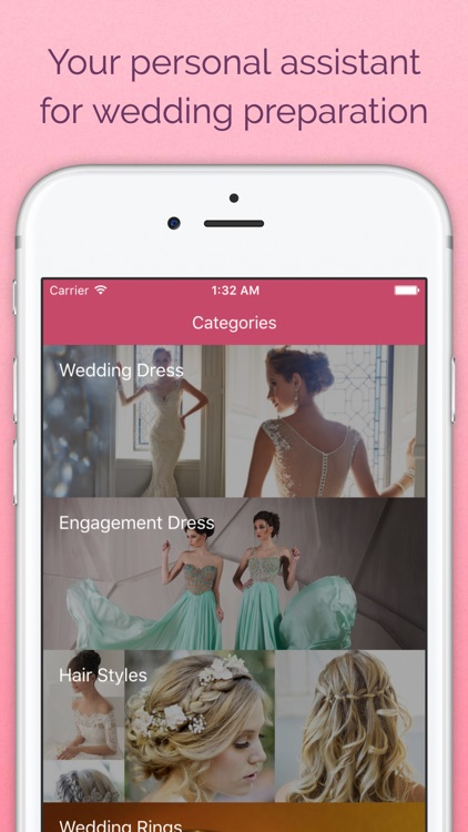 Wedding Planner - Best way to find Wedding Cakes, Venues and plan my wedding