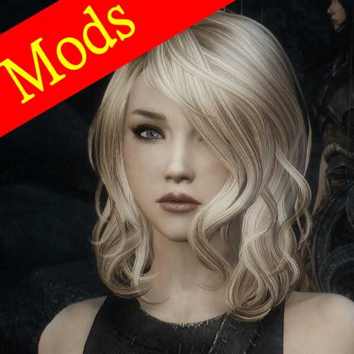 Mods for The Elder Scrolls V: Skyrim