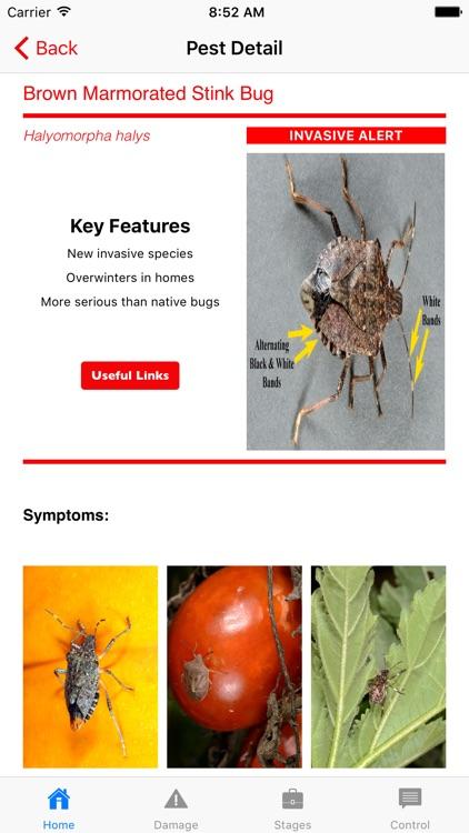 Purdue Tomato Doctor screenshot-4