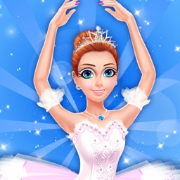 Ballet Dancer Beauty Spa! Dancer Girls Makeover Salon Game for FREE