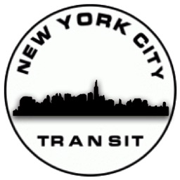 NYC Long Island NJ Transport Network