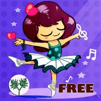 Codes for Ballet Dancer Ballerina- Princesses Game for Kids and Girls with Classical Music Hack