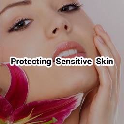 Protecting Sensitive Skin
